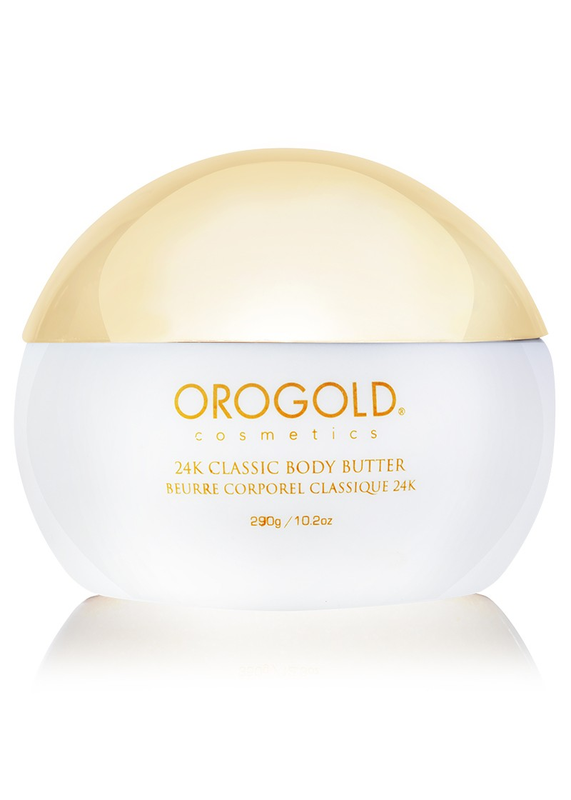 Orogold 24K Classic Body Butter