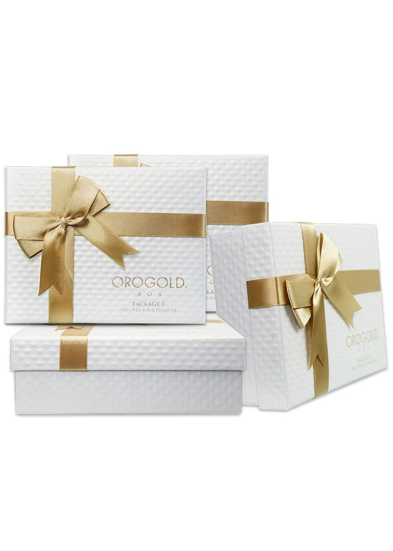 Orogold Box Package Boxes