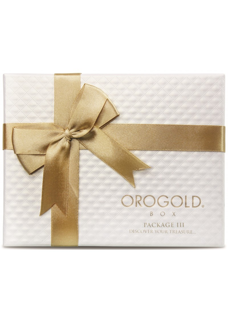 Orogold Package 3 Box