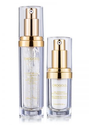 Orogold 24K Eye Care Collection