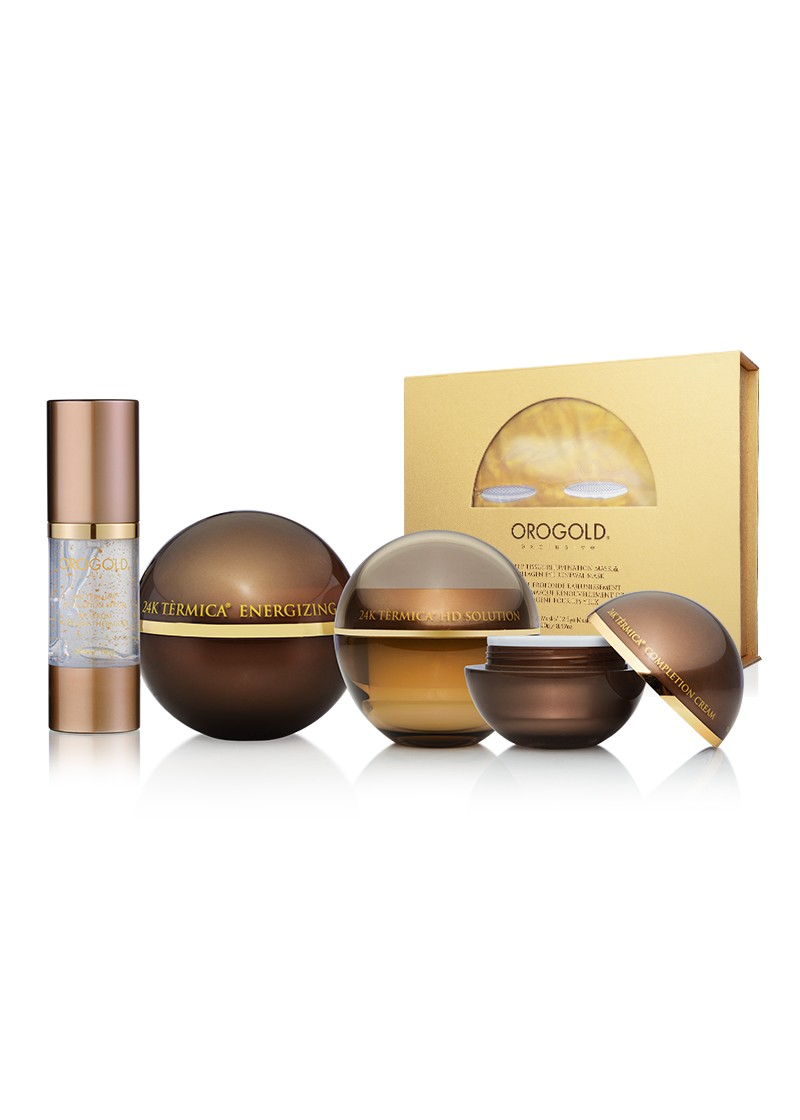 Orogold Gold Package 2