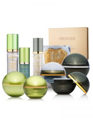 Orogold Gold Package 6