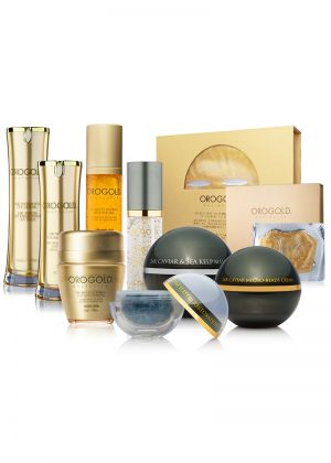 Orogold Platinum Package 2