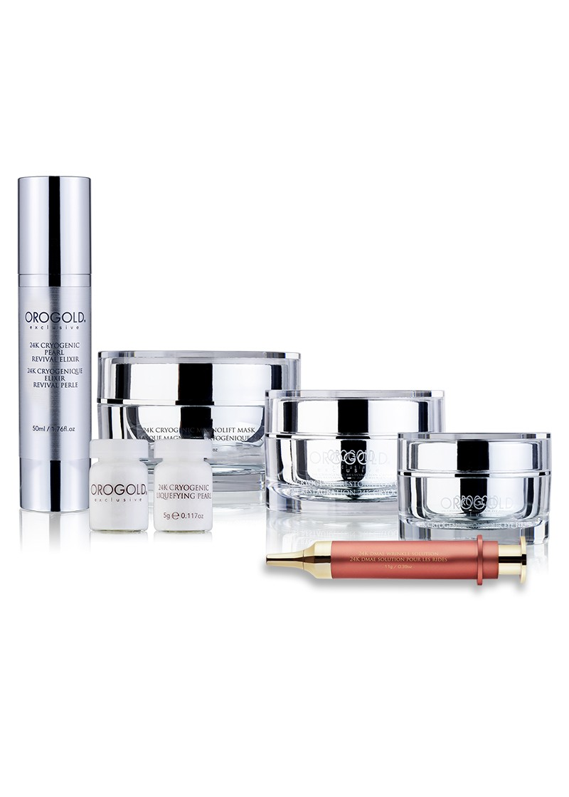 Orogold Platinum Package 3