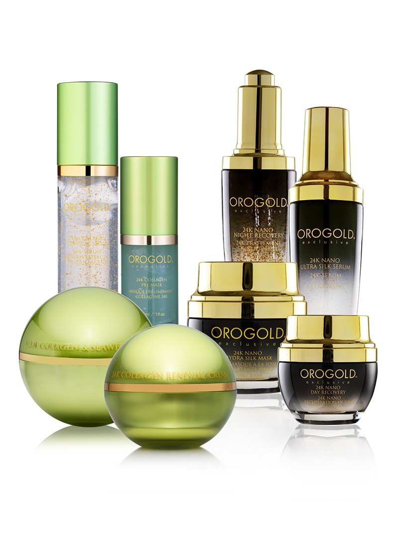Orogold Platinum Package 5