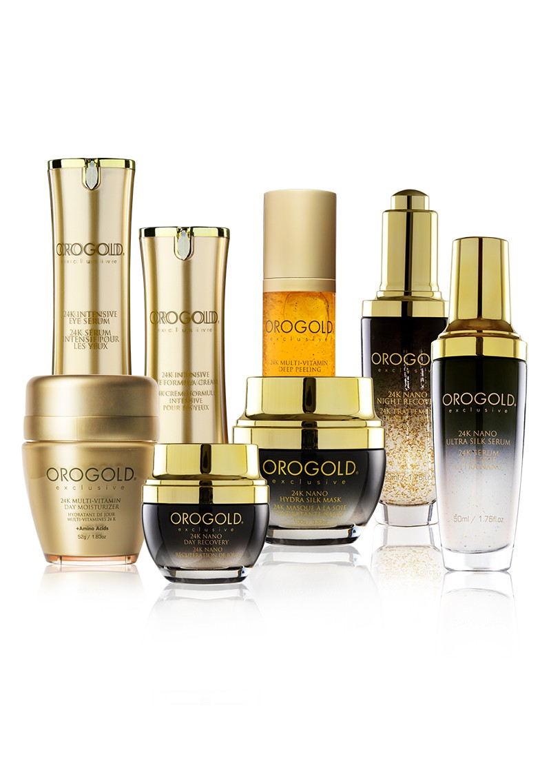 Orogold Platinum Package 6