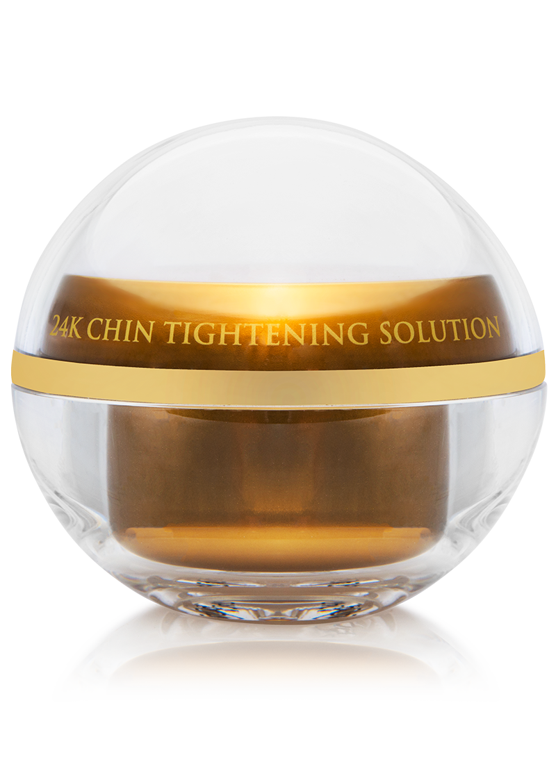 OROGOLD 24K Chin Tightening Solution