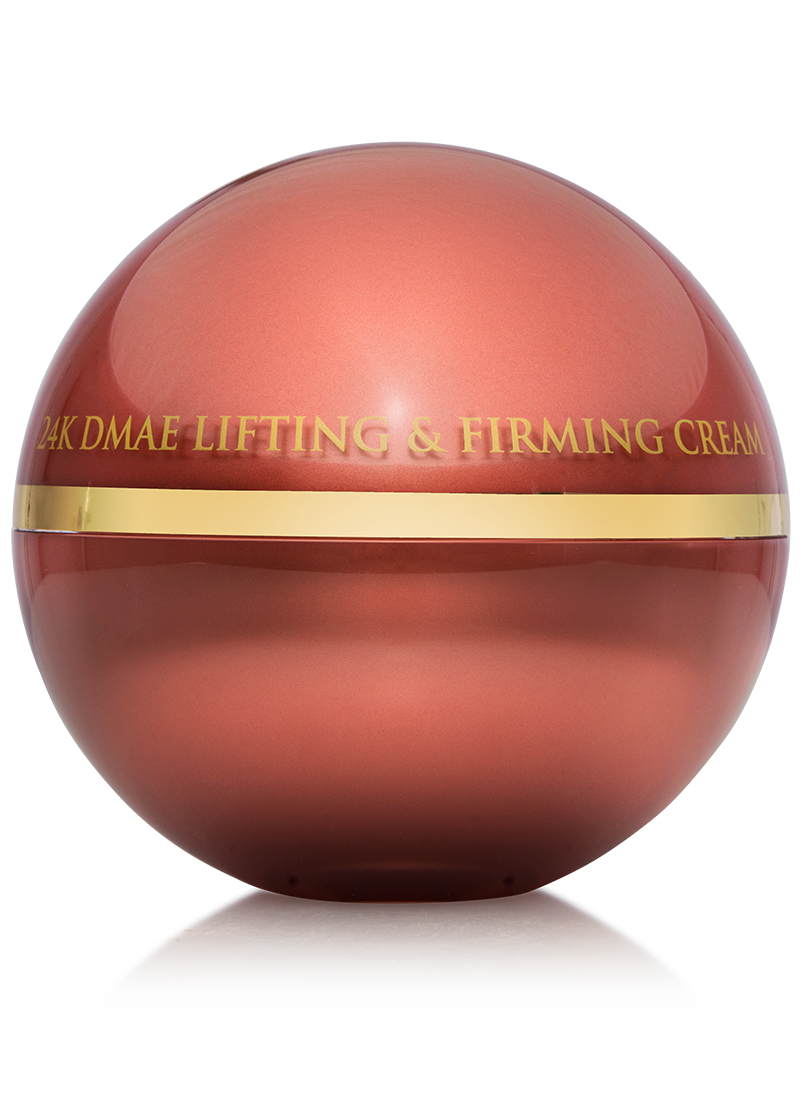 OROGOLD 24K DMAE Lifting & Firming Cream