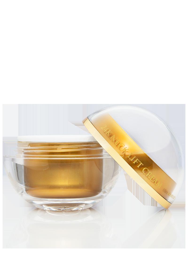 OROGOLD 24K Neck Lift Cream