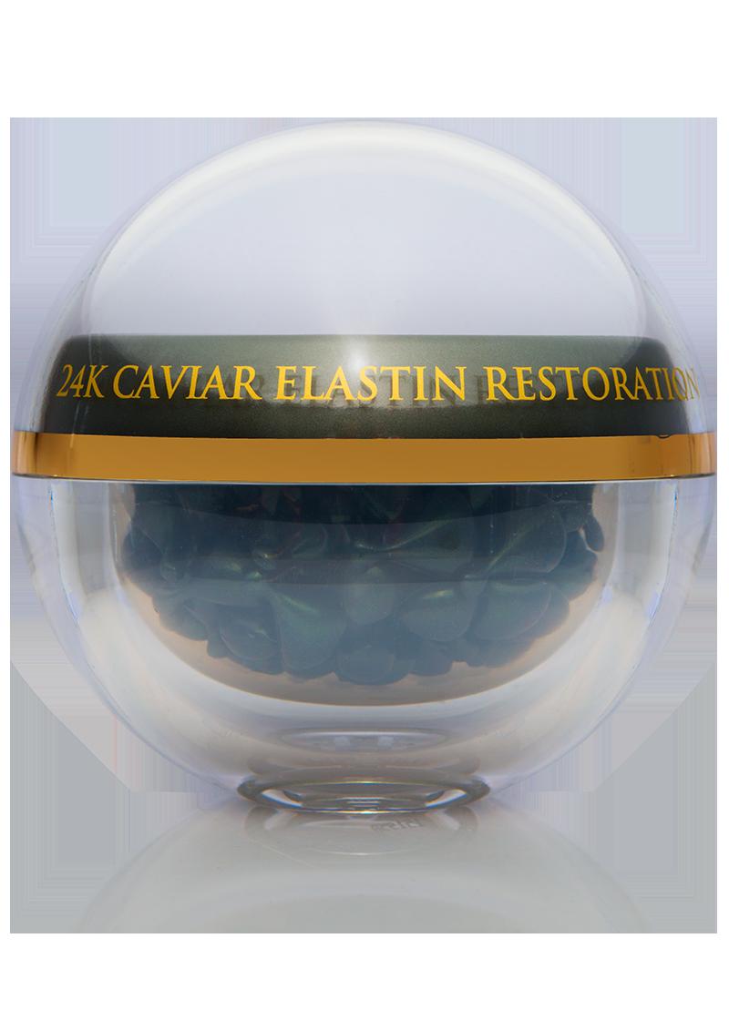 OROGOLD Exclusive 24K Caviar Elastin Restoration-1