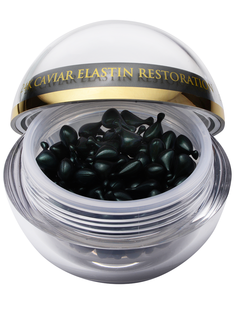OROGOLD Exclusive 24K Caviar Elastin Restoration-3