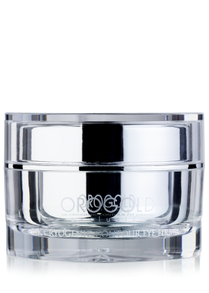 OROGOLD Exclusive 24K Cryogenic Contour Eye Firming