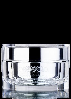 OROGOLD Exclusive 24K Cryogenic Restoration Cream closed lid