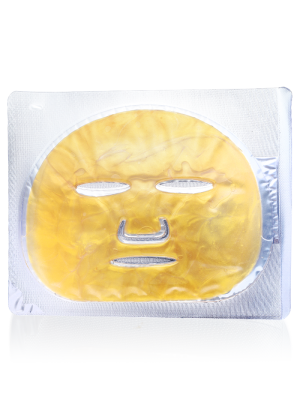 OROGOLD Exclusive 24K Deep Tissue Rejuvenation Mask and Collagen Eye Renewal Mask