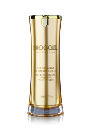 OROGOLD Exclusive 24K Intensive Eye Formula Cream