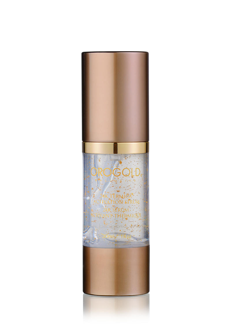 OROGOLD Exclusive 24K Termica Activation Serum