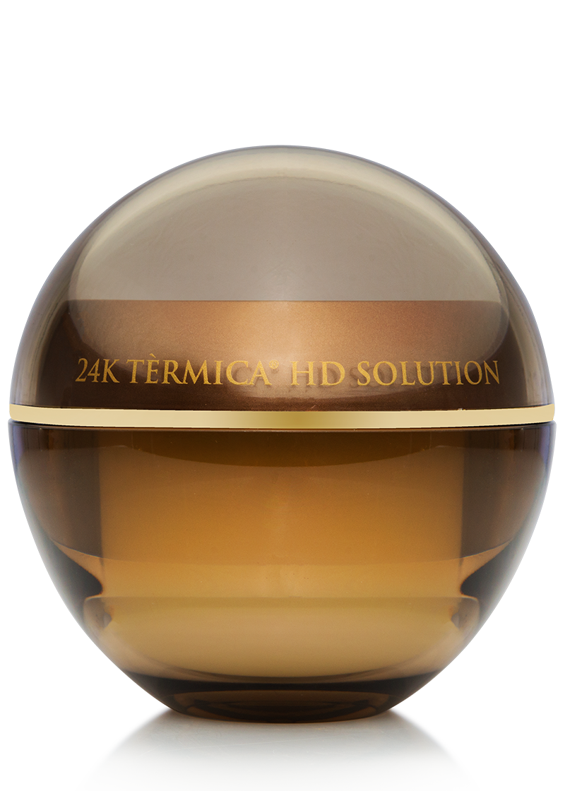 OROGOLD Exclusive 24K Termica HD Solution