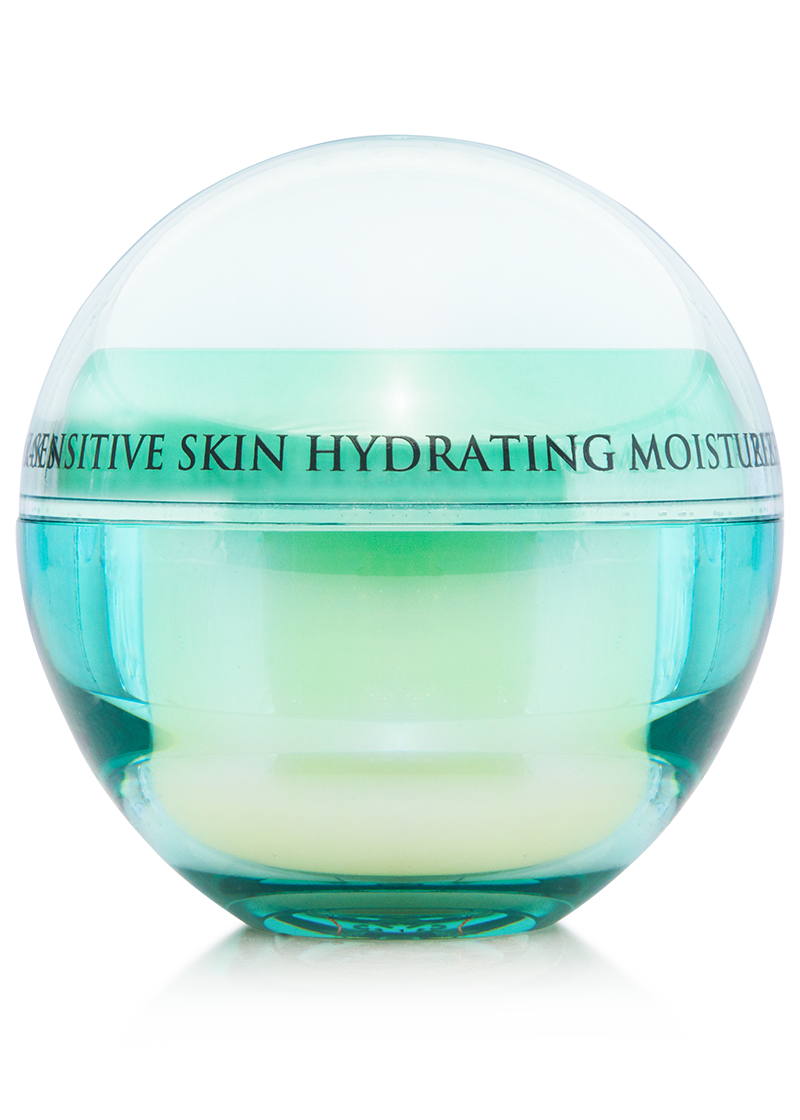 OROGOLD Lielle 24K Sensitive Skin Hydrating Moisturizer