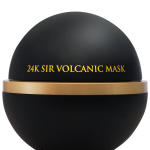 24K Sir Volcanic Mask