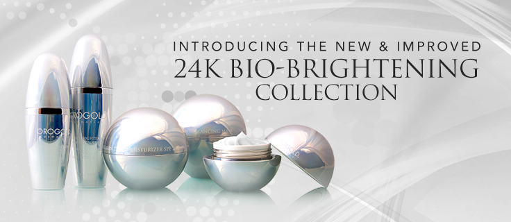 Bio-Brightening Collection