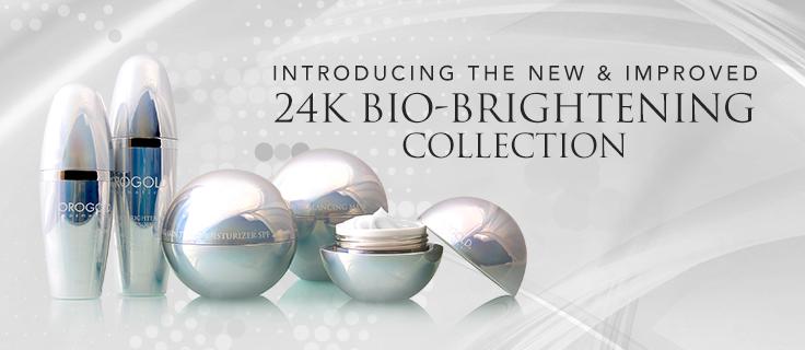 Bio-Brightening Collection