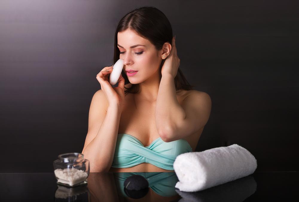 Natural Skin Care Tools