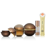 24K Tèrmica® Collection + Jelessi Torchē V2+ Amber