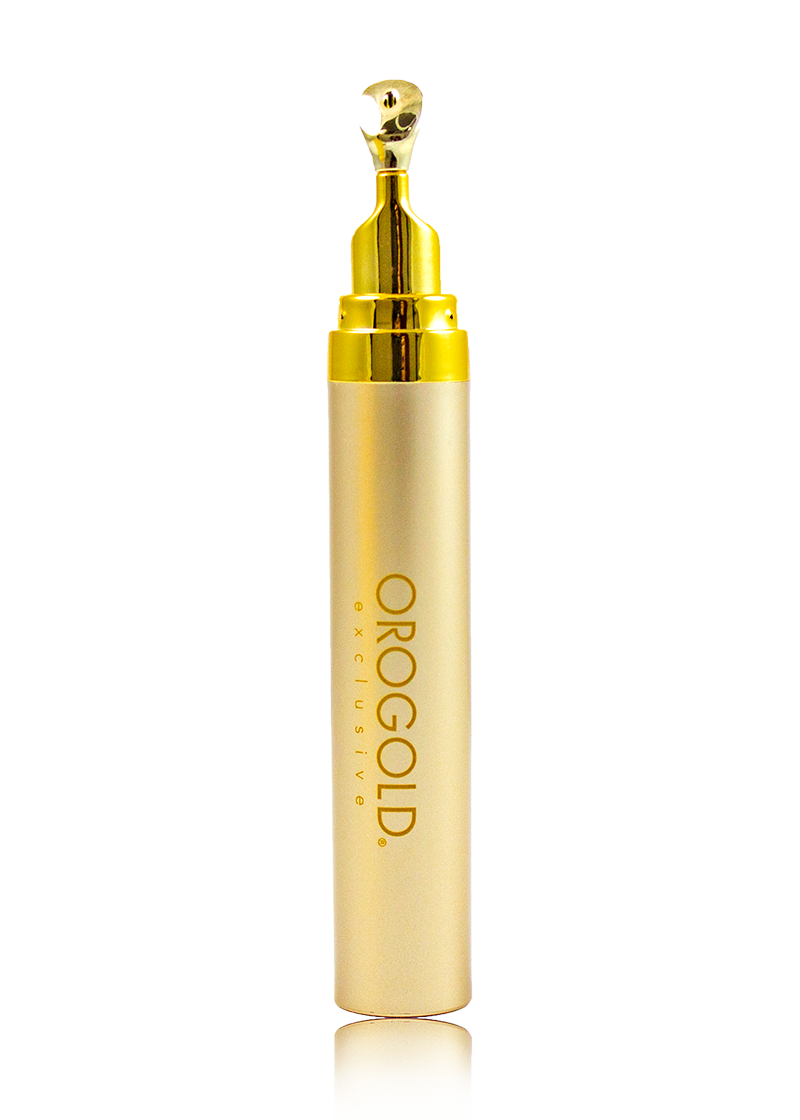 24K 60-Second Eye Solution