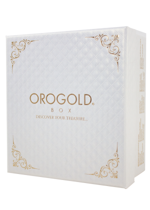 orogold box in package