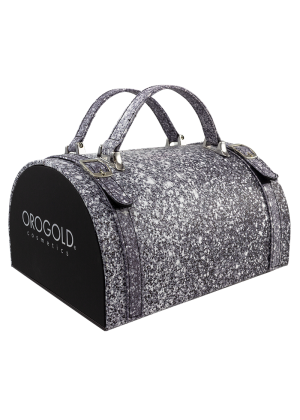 Cryogenic Limited Edition Mini Suitcase-Side