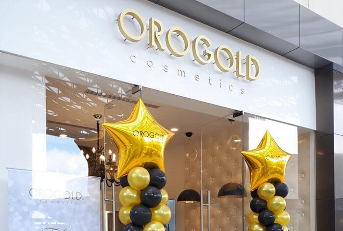 OROGOLD's Labor Day BOGO Sale