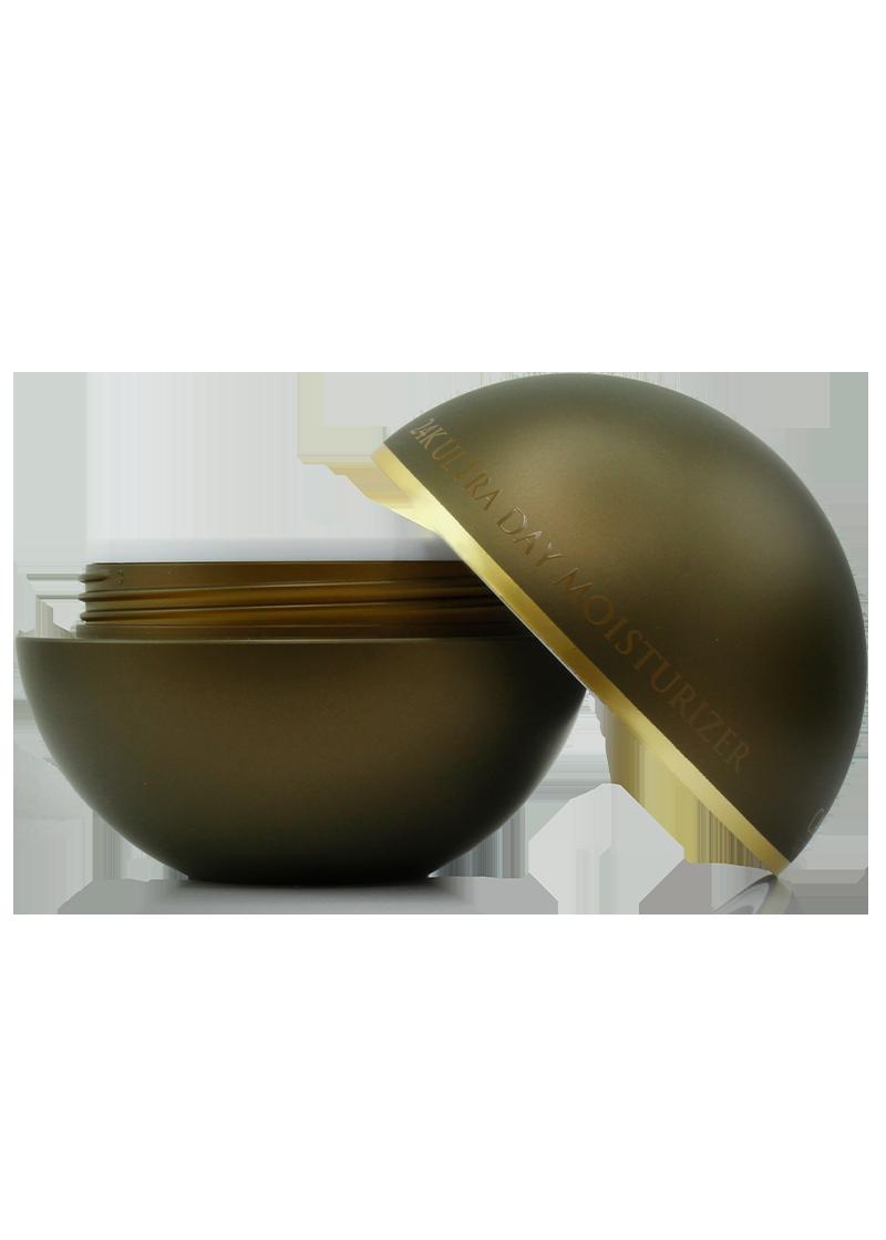 24K Ultra Day Moisturizer open lid