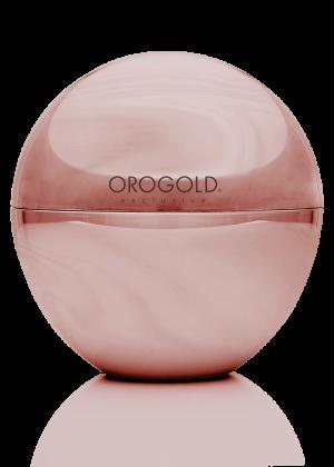 24K Rose Gold Hydro Mask