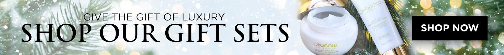 Gift Set Ad 1