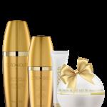 The Golden Gift Set
