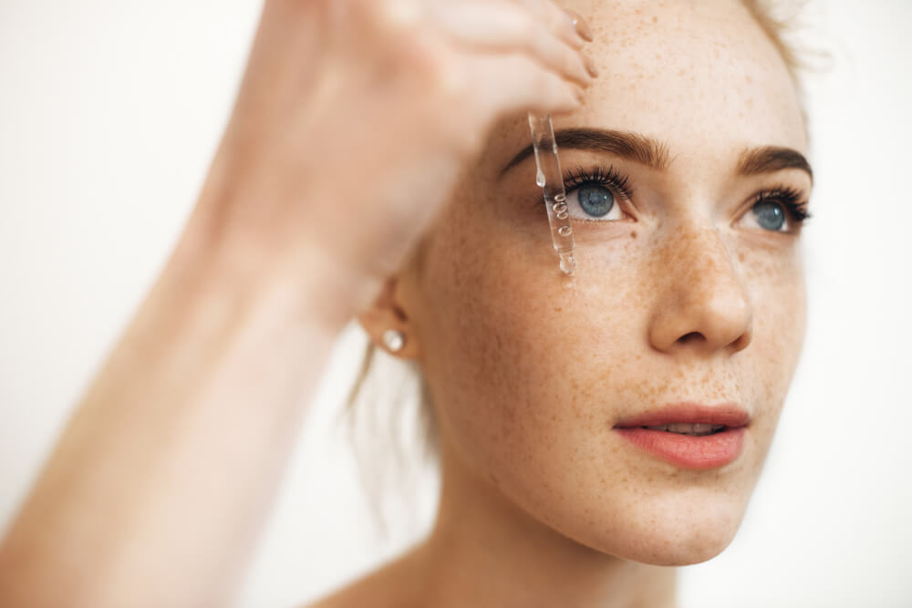 9 Things You Need to Know Before Using AHAs on Your Skin