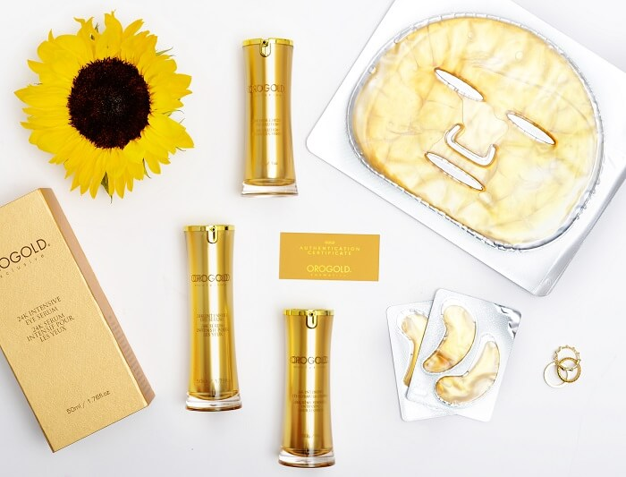 OROGOLD Exclusive products
