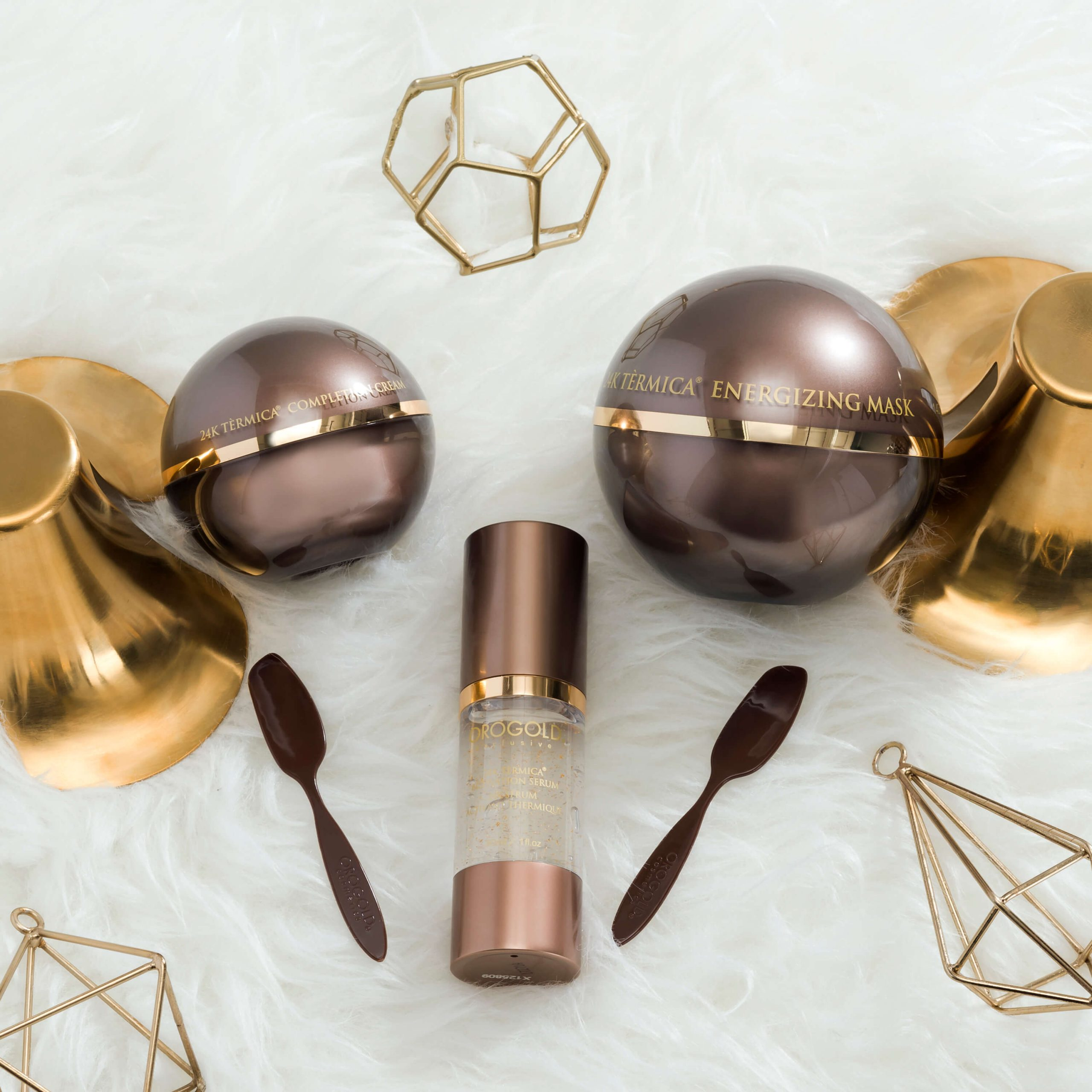 OROGOLD Exclusive Termica Collection