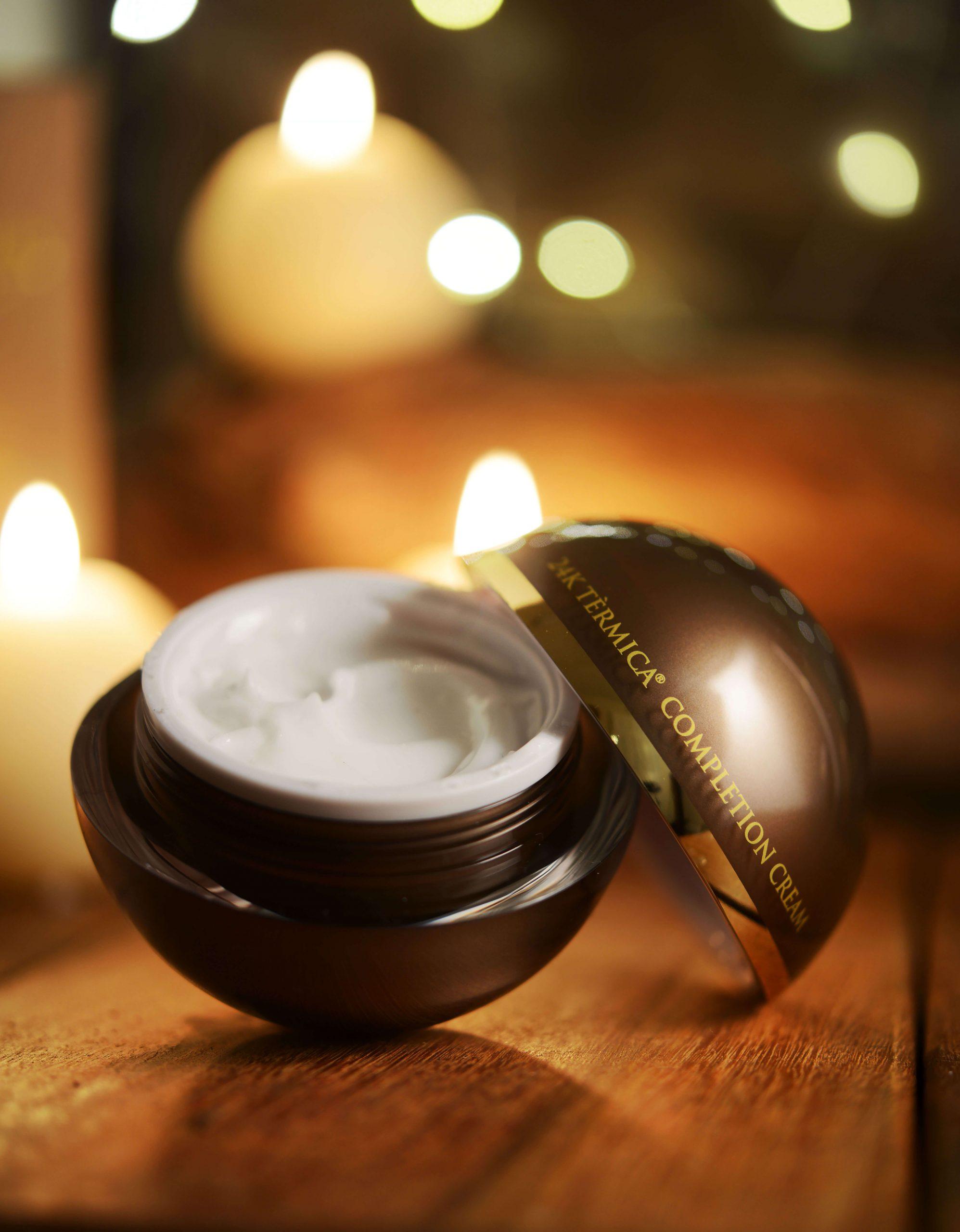 24K Completion Cream