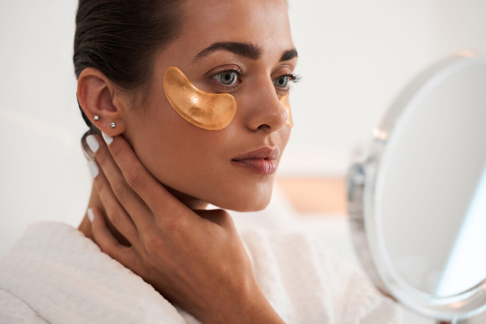5 Uses for Gold in Skincare Products