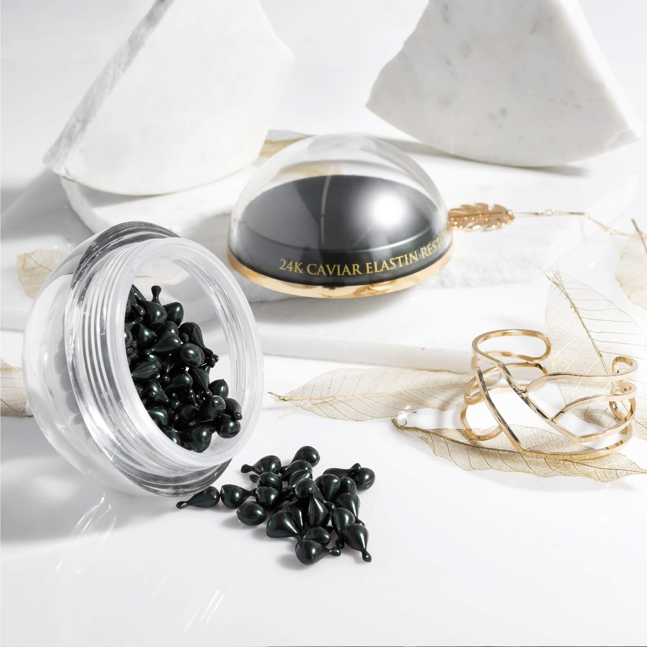 24K Caviar Elastin Restoration