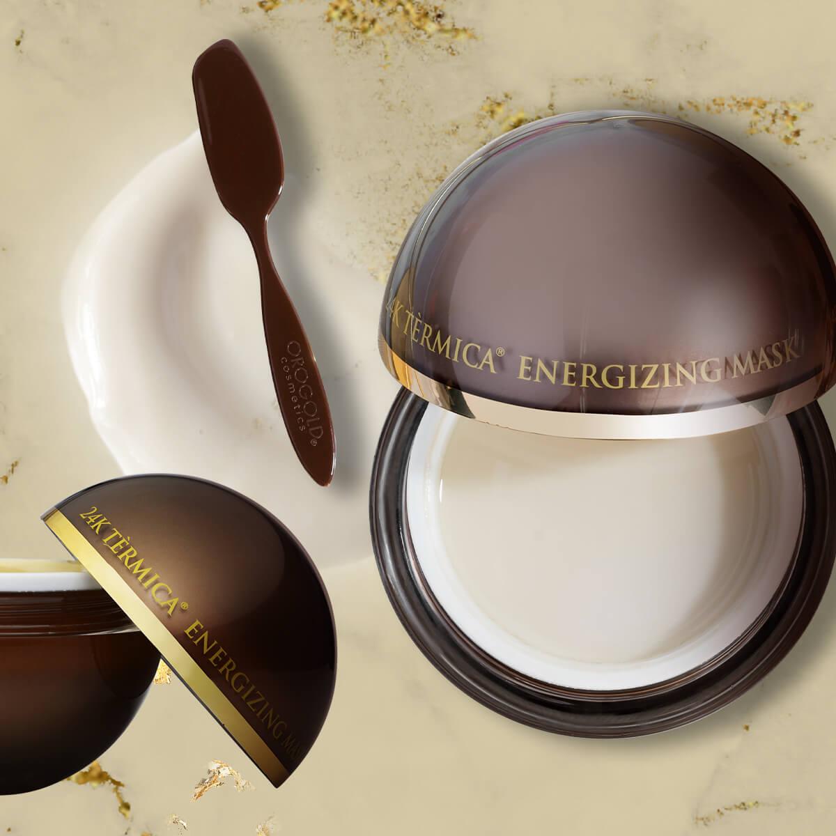 OROGOLD premium skincare products