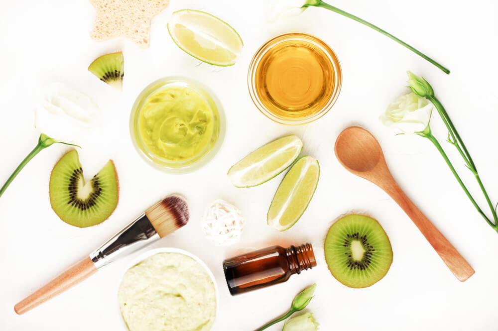 Skincare ingredients